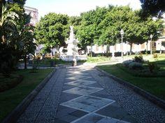 Plaza Weyler.