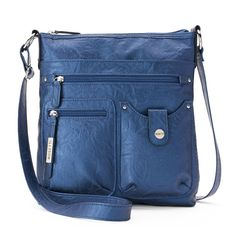 Rosetti Skyler Crossbody Bag, Women's, Dark Blue