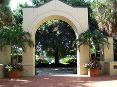 Winter Park Civic Center // central florida wedding venues