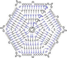 Snowflake or Christmas Cookie Coaster
