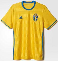 Sweden Euro 2016 Home
