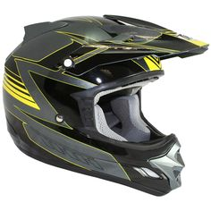 THH TX-23 #15 Velocity Motocross Helmet Description: The THH TX23 #15 Velocity MX Helmet is packed with features… Specifications include ACU Gold ECE 22.05 Height adjustable peak Removable and washable liner Goggle... http://bikesdirect.org.uk/thh-tx-23-15-velocity-motocross-helmet-34/