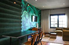 hotel covell la - Google Search