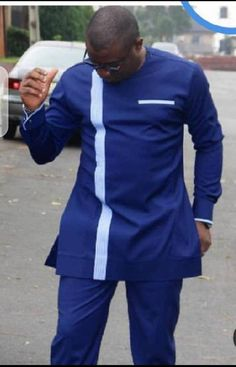 African men clothing, African groom suit, African fashion, African attire, Shirt and pant. African Male Suits, African Wear Styles For Men, African Shirts For Men, African Dresses Men, African Attire For Men, African Clothing For Men, Latest African Fashion Dresses, African Men Fashion, Africa Fashion