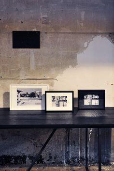 Berlin frame by XLBoom