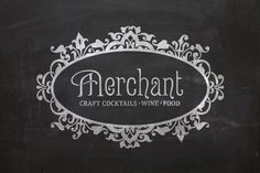 Merchant is Madison's first craft cocktail bar.