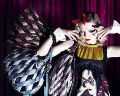 Kirsten Dunst Miu Miu Ads   Sweet Celebrity