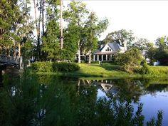 2006 Southern Living Cottage of the year in the Village at Palmetto Bluff Reviews - Bluffton, South Carolina
