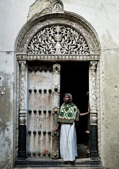 Zanzibar - Stone Town - explore yourself with TrueAfrica. Visit www.trueafrica.com for more info