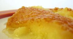 Ambrosia De Laranja - Brazilian Orange Pudding recipe | The Taste of Aussie