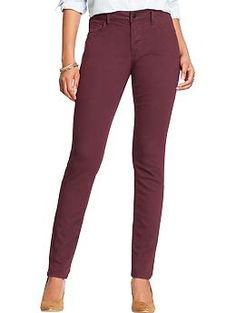 Image result for Old Navy Rockstar Jeans Colored