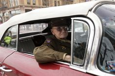 #Veterans #Day in #Rapid #City #SouthDakota. Click to see photos of our #honorable veterans before, during, and after the Veterans Day #Parade of #2013