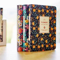Premium Flowery Weekly Journal [S] Diary Planner Scheduler Organizer Notebook #CupidGiftShopKoreanCuteKawaiiStationery