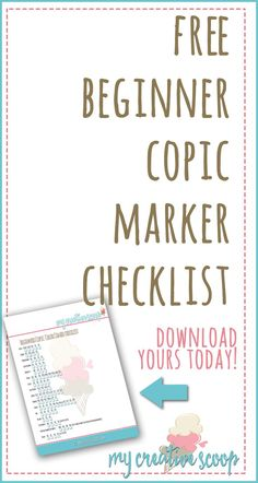 Using Copic Markers - Want tips and techniques using Copic markers. Get my Copic Markers E-Book when you join my FREE E-Course! Copic Marker Art, Copic Pens, Copic Art, Copic Sketch Markers, Copics, Card Making Tips, Making Ideas, Making Tools, Copic Color Chart