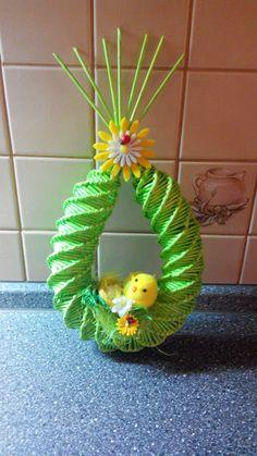 Velikonoční - na dveře