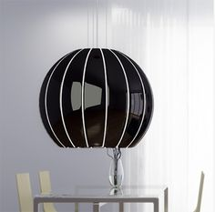 How's this for a slice of modern style? The Citrus circular pendant light by Vibia is fresh, it's modern, and it makes a great addition to the contemporary home Decor, Pendant Light Fixtures, Vibia, Circular Pendant, Interior Lighting, Light, Light Fixtures, Circular Pendant Light, Hanging Lamp Design