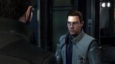 Deus Ex Mankind Divided. Deus Ex Mankind Divided, Jim Miller, Mens Sunglasses, Fictional Characters, Men's Sunglasses, Fantasy Characters