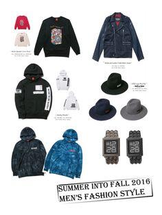 Japan Street Fashion, Men's style Summer/Fall. BY Nine Rulaz Japan.  #MenStyle #SummerToFall