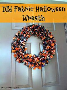 awesome Top Fall Projects for Monday #crafts #DIY