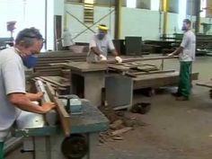MADEIRA PLÁSTICA REWOOD: Como é fabricada