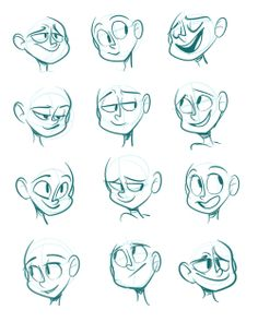 Character expressions