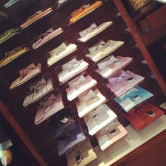 A wonderful variety of men's dress shirts to choose from at Franco Uomo!