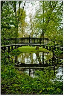 """The Vondelpark - Amsterdam, Netherlands The Vondelpark is a public urban park of 47 hectares (120 acres) in Amsterdam, Netherlands. The park was opened in 1865 and originally named the """"Nieuwe Park"""", but later renamed to """"Vondelpark"""", after the 17th century author Joost van den Vondel. Yearly, the park has around 10 million visitors. In the park is an open air theatre, and a playground."""