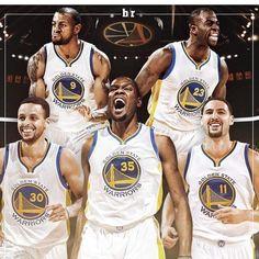 Warriors 16/17