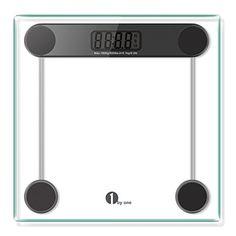 NaijaStore: Bathroom Electronic Digital High Precision Body We...