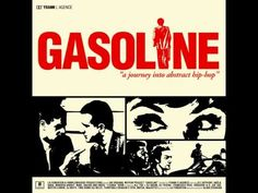 Gasoline - A Journey Into Abstract Hip-Hop [Full album] - YouTube