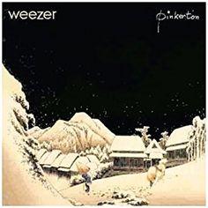 Weezer - Pinkerton - Amazon.com Music