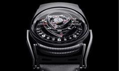 La montre Astronomia Tourbillon de Jacob & Co, et son mouvement circulaire perpétuel, ont fait sensation au dernier salon Baselworld.