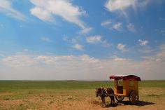 Mongolia Inner Mongolia