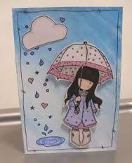 Afbeeldingsresultaat voor scrapkaart Gorjuss puddle of love