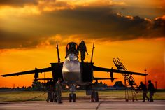MiG-31 Foxhound Sunset Joy – Russian Air Force | ★ Su-27 Flanker ★