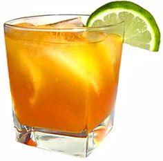 Trinidad Rum Punch