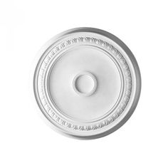 Orac Decor's Luxxus Ceiling Medallion - Classic Ceilings offers Decorative Ceiling Medallion for sale. Ceiling Rose, Ceiling Decor, Orac Decor, Classic Ceiling, Ceiling Medallions, Breakfast Nook, Decoration, Tableware, Pattern