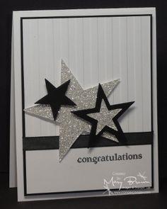 SUO42 Congratulations Mary Brown