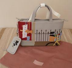 Joyride Radley Bags, Scottie, Diaper Bag, Handbags, Purses, Accessories, Fashion, Moda, Scottie Dog