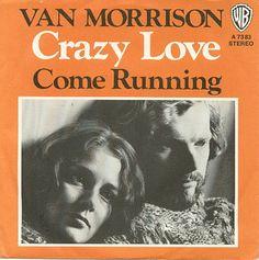 van morrison--crazy love