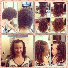 Style Pixy Twists With Cornrows Hair Equal Bulk 3 5