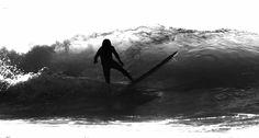 """Biz Biz 9"""" Single fin Gato Heroi. Son of the desert. Surf tryp."""