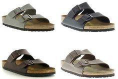 Birkenstock Sandals Genuine Arizona Unisex