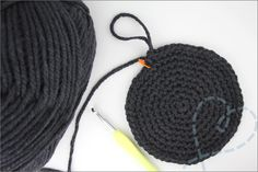 Gratis patroon) - Nobody ELSe : Nobody ELSe Crochet, Projects To Try, Winter Hats, Beanie, Wool, Coin Purses, Bag, Breien, Crochet Hooks