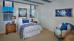Madeira East - Plan Eleven - Viana - Bedroom