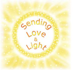 """Sending Love & Light.  This my mantra when I can't let go of something I did or someone did to me I say """"I let this go with light and love"""" I picture white light and pink love and it has always worked in calming me.  It seems to just remove it from my mind for the time being.  Sometimes I say it several times, before the anger or frustration goes but it has always worked"""