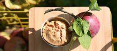 Jablečné podzimní muffiny