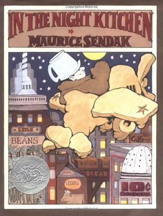 In the Night Kitchen  Maurice Sendak (Auteur, Illustrations)