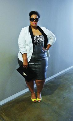 GarnerStyle | The Curvy Girl Guide: I'm a Cool Kid