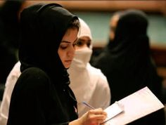 Saudi Arabia Rewrites Marriage Contracts to Protect Girls